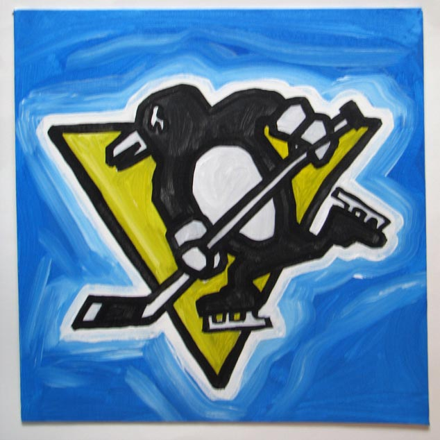 Pittsburgh penguins iii