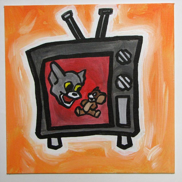 Cartooons Live TV Online