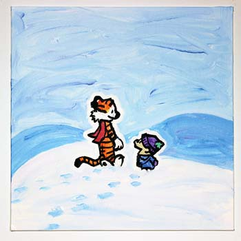 Calvin And Hobbes II