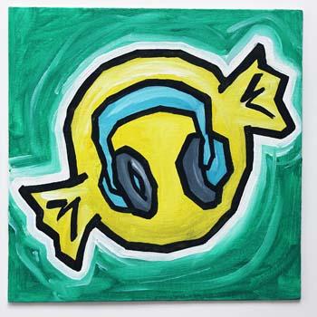 Headphone Treats 2