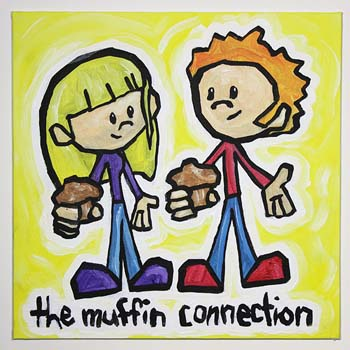 Muffin Connection