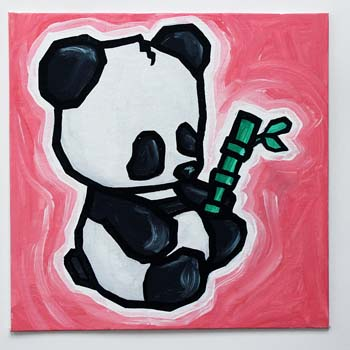 Panda No. 8