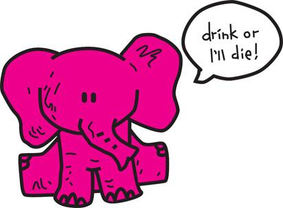 [Image: pinkelephant.jpg]
