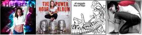 Ali Spagnola albums