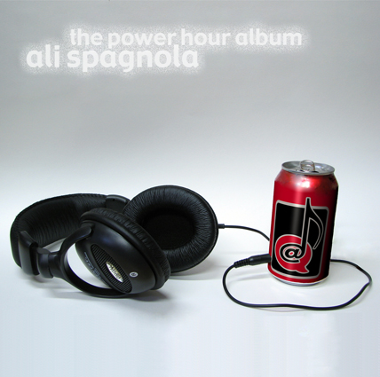 The Power Hour Album